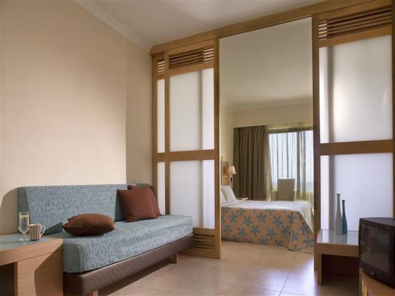 Hotel Mareblue Cosmopolitan - Ixia (Trianda) - Rhodos